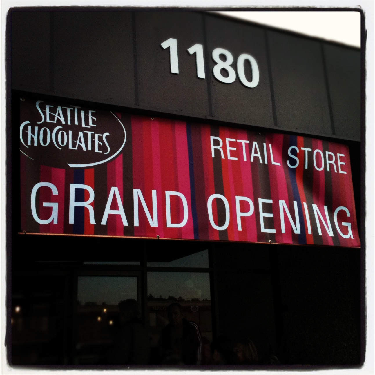 Seattle Chocolates Grand Opening Party! – Social Media & Events