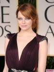 Emma Stone- one of my Favorites!
